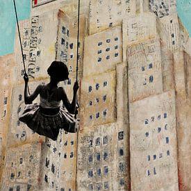 NEW YORKER von db Waterman