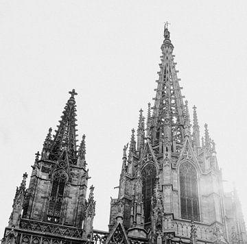 Sagrada Familia | Barcelona von EJ Capturing