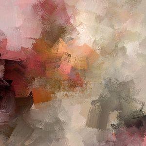 Licht in november van Andreas Wemmje