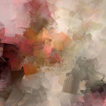Novemberlicht von Andreas Wemmje