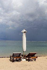 Wellness beach  Paradise