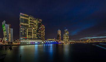 De Rotterdam, Kop van Zuid van
