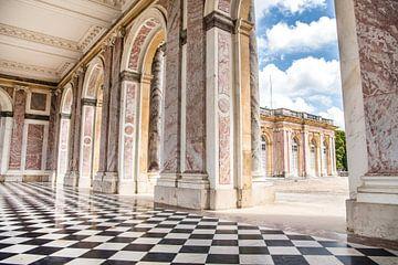 Versailles van Bas Fransen