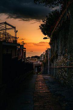 Sunset Lover's von Pitkovskiy Photography|ART