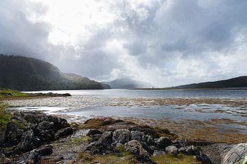Schotse Hooglanden Noord West Kintail von Cilia Brandts