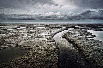 Een waterweg naar zee von Remco de Vries
