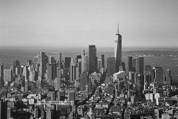 Manhattan von Marieke Borst