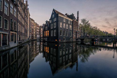 Amsterdam, Holland van