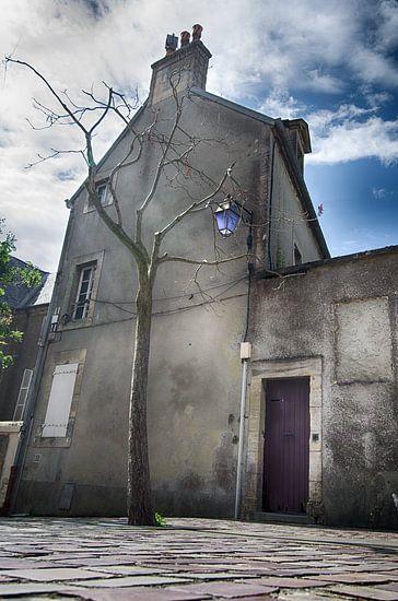 Stadsgezicht Bayeux