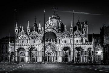 Basilica di San Marco von Esmeralda holman