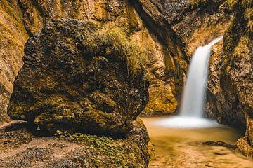 Die Almbachklamm im Berchtesgadener Land von MindScape Photography
