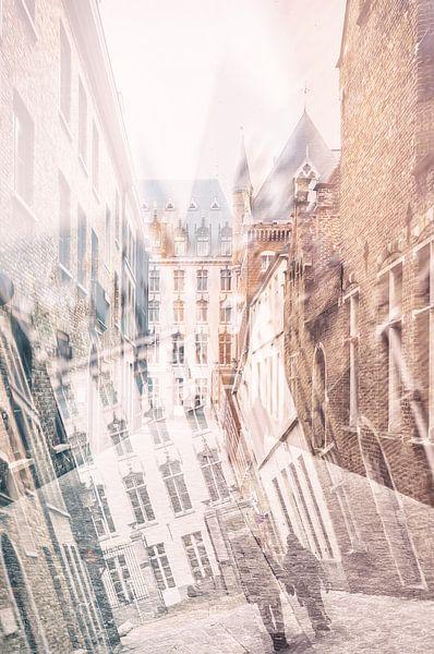 Historisch Brugge van Ellen Driesse