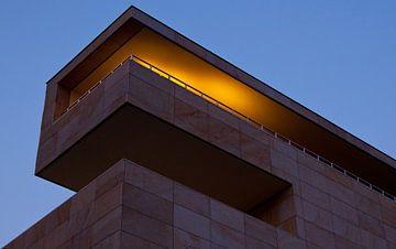 Architectuur op Zuid van Guido Akster