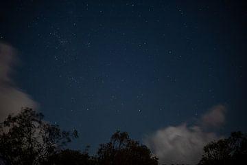 sterrenhemel van Ennio Brehm