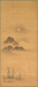 Yukinobu Kiyohara - Herbstlandschaft
