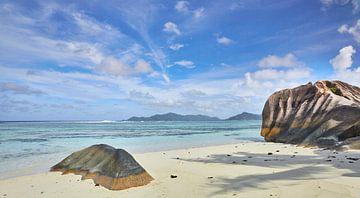 Seychellen von Graham Forrester