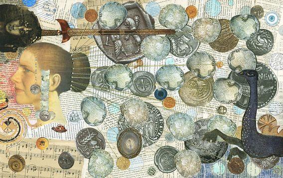 verlokkingen van de rijkdom van Hella Kuipers