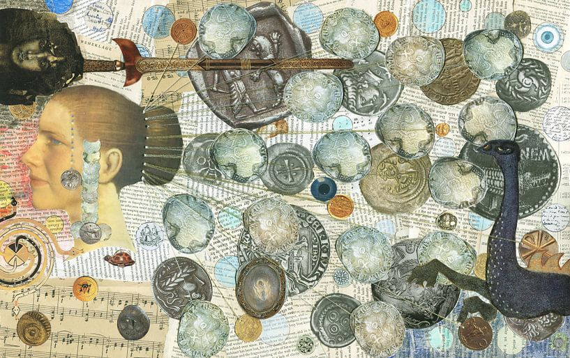 the lure of wealth von Hella Kuipers