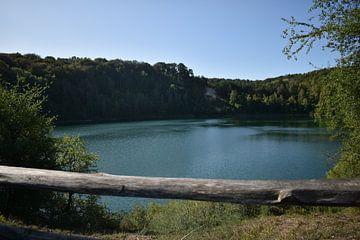 Jezioro turkusowe von Marleen Mertens