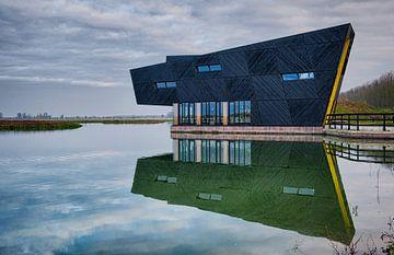 Bezoekerscentrum Almere Oostvaardersplassen