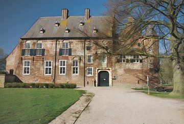 Wanderung zum Schloss Hernen. von Jurjen Jan Snikkenburg
