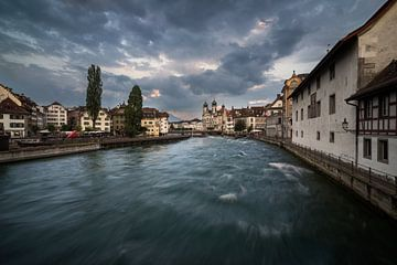 Luzern van Severin Pomsel