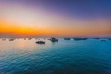 Stonetown, Zanzibar 2 sur Andy Troy