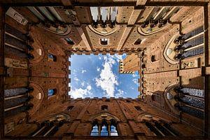Torre del Mangia - Nationale prijs Sony WPO 2015 van