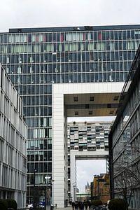 Kranhäuser Köln