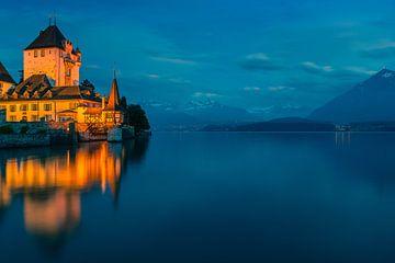 Schloss Oberhofen, Schweiz