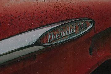 Chevrolet 3600 van Wolbert Erich