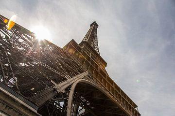 The Eiffeltower von