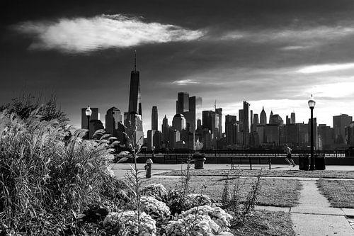 New York  Financial Distikt van