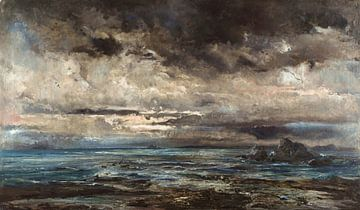 Ramon Martí Alsina-Großes Meer