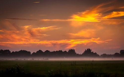 Zon & Mist Provincie Groningen