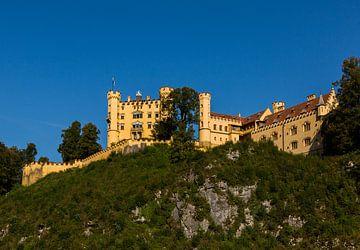 Schloss Hohenschwangau von Remko Bochem