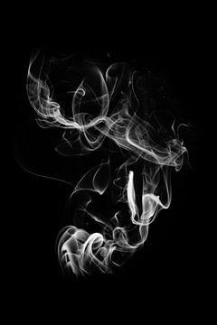 Zarter Rauch von Ina Fischer