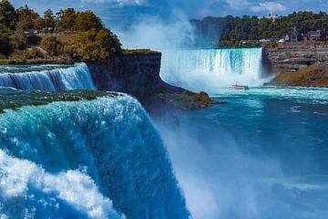 Niagara Falls van Truckpowerr