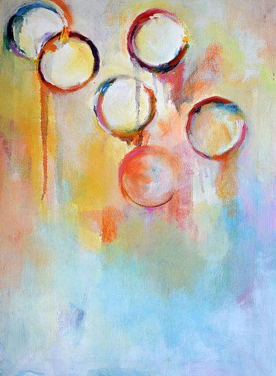Bubbles von Maria Kitano