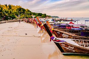 Phi Phi Phi eiland