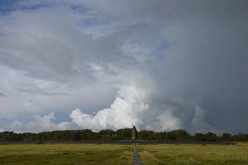 Wolken von Corinna Vollertsen