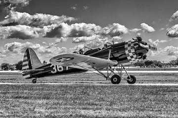 EAA Airventure Oshkosh 2019 van Patrick Vercauteren