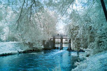 Wassermühle von Fotografie Marco Houben