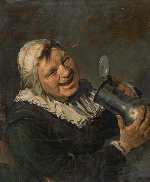 Malle Babbe, Han van Meegeren