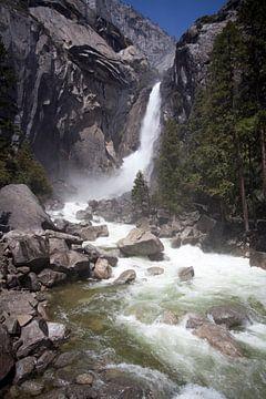 Yosemite Park van Kees van Dun