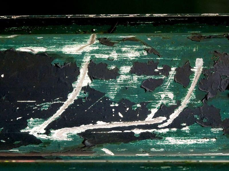 Urban Abstract 322 sur MoArt (Maurice Heuts)