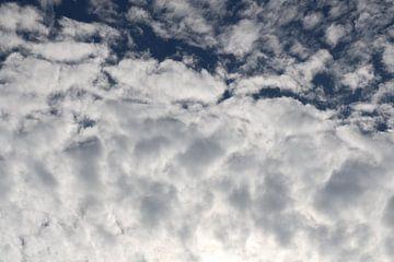 Wolken van Willem-Jan Trijssenaar