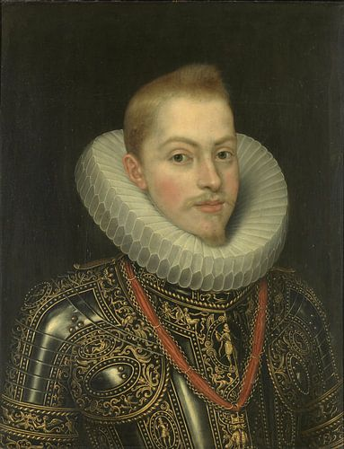Filips III, Frans II Pourbus von Meesterlijcke Meesters