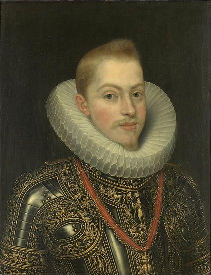 Filips III, Frans II Pourbus