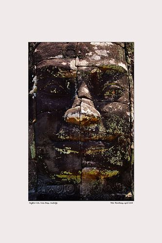 Tempel Angkhor Wat van